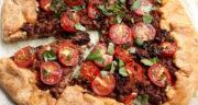 طرز تهیه گلت گوشت و قارچ خوشمزه همراه با خمیر مخصوص گلت