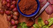 طرز تهیه گرده غوره خانگی خوش طعم و پر کاربرد برای انواع غذاها