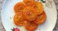 طرز تهیه جلبی خانگی ساده و شیرین به روش هندی و افغانی
