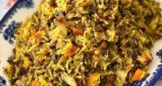 با غذاهای معروف شیراز بیشتر آشنا شوید